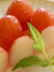 fructus*makomoko sweets soap